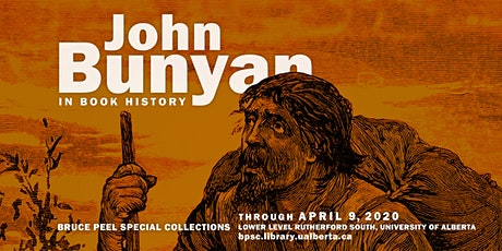 John Bunyan in Book History tickets