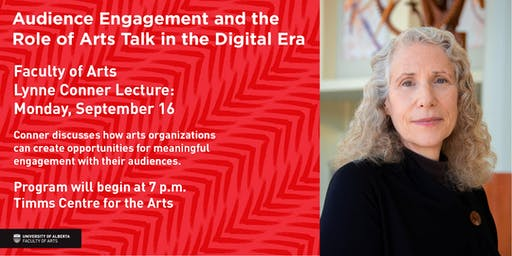 Audience Engagement and the Role of Arts Talk in the Digital Era