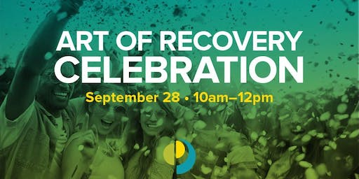 Art of Recovery Celebration - Des Moines