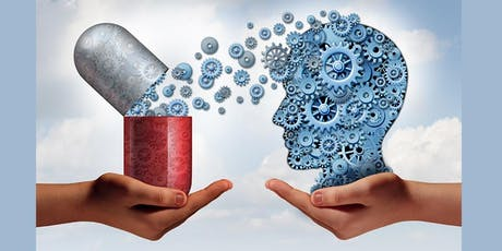 Understanding  Addiction -  How Substance Use Disorder Alters the Brain tickets