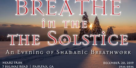 Breathe in the Solstice  tickets