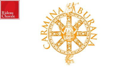 Rideau Chorale presents Carmina Burana tickets