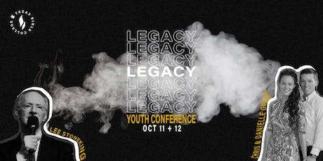 Legacy Youth Conference 2019 tickets