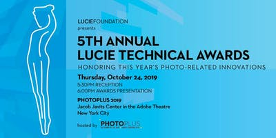 5th Annual Lucie Technical Awards