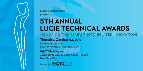 5th Annual Lucie Technical Awards tickets