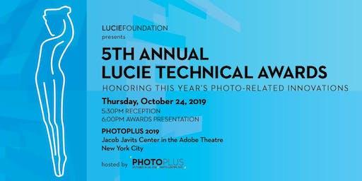 5th Annual Lucie Technical Awards