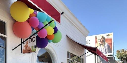 Annual Home Furnishings Sidewalk Sale in the LCDQ