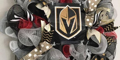 VGK Wreath Making Workshop