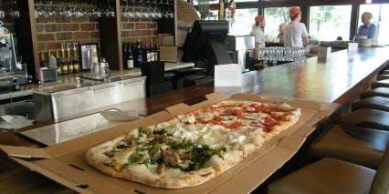 Dallas' Best Pizza Tour