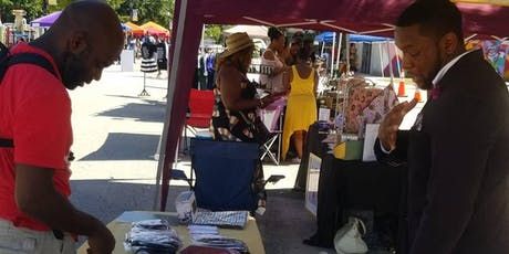The Melanin Market presents Black Friday  tickets