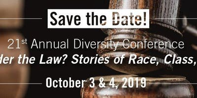 2019 WSU Diversity Conference - RSVP Lunch