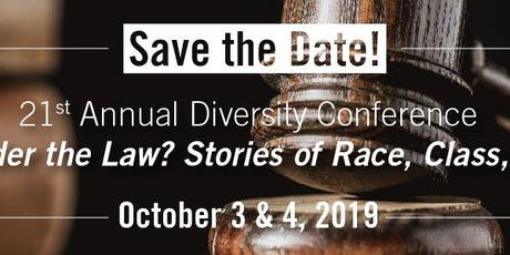 2019 WSU Diversity Conference - RSVP Lunch tickets