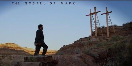 The Gospel of Mark: A Dramatic Recitation by Tim Bergmann tickets