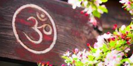 Breathing Ecstasy :Tantric and Taoist (MCO-meditation etc) Breathwork tickets