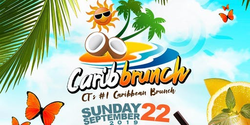 "Caribbrunch ""CT's #1 Caribbean Brunch"""