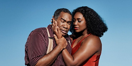 Met Opera Live in HD The Gershwin's Porgy and Bess