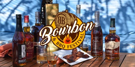 Bourbon & BBQ Fest Phoenix 2019 tickets