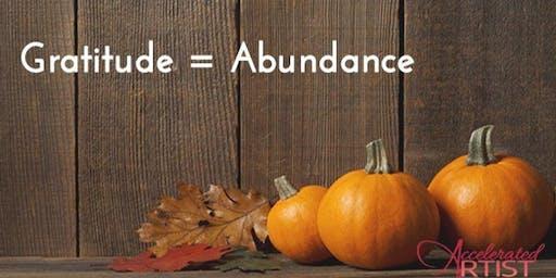 Autumnal Equinox Celtic Celebration