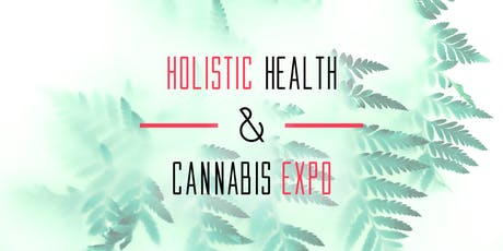 Holistic Health & Cannabis Expo tickets