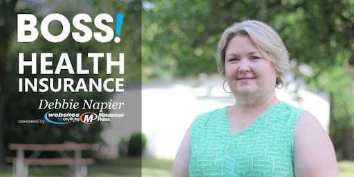 BOSS: Health Insurance