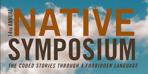 14th Annual Native Symposium (Sunrise Ceremony & Breakfast)