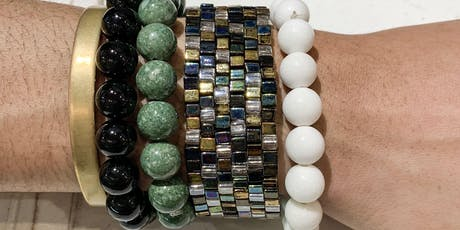 Beginners Peyote Stitch Bracelets tickets