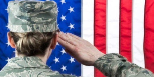 Honoring Women Veterans Luncheon