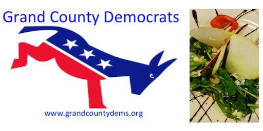 Grand County Dems Second Annual Fun[d] Raiser