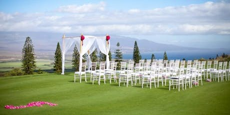 24th Annual Maui Wedding Expo tickets