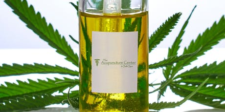 CBD Seminar: What you need to know! tickets