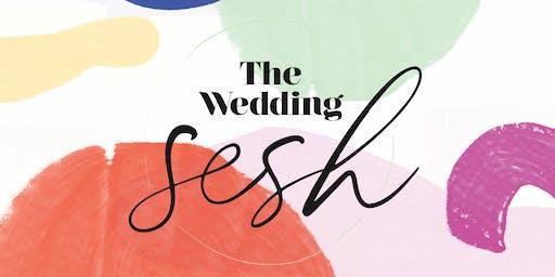 The Wedding Sesh: Styling & Floral Workshop