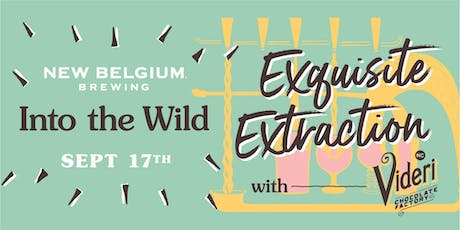 Into the Wild - Raleigh: Exquisite Extraction tickets