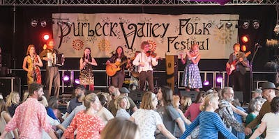 Purbeck Valley Folk Festival '20