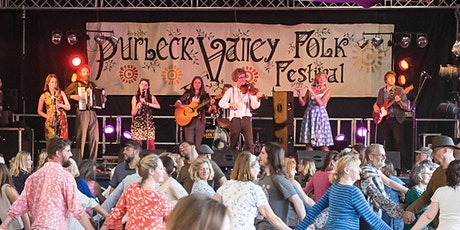 Purbeck Valley Folk Festival '21 tickets
