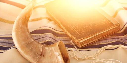 Erev Yom Kippur Dinner and Services 2019/5780