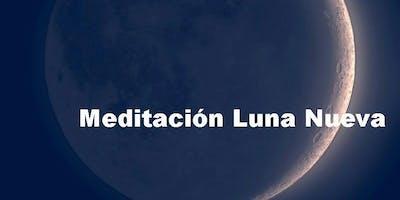 Meditación Luna Nueva en Libra