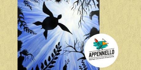 Sottocorallo: aperitivo Appennello a Como biglietti