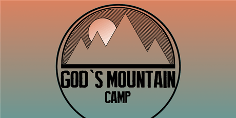 God's Mountain October Recharge 2019 tickets