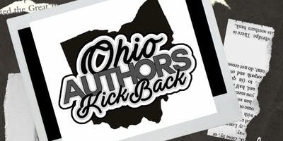 Ohio's 4th Annual Authors Kickback