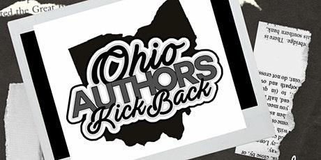 Ohio's 4th Annual Authors Kickback tickets