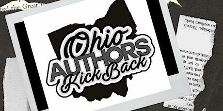 Ohio's 4th Annual Authors Kickback tickets