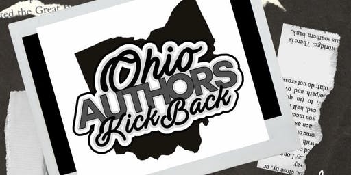 Ohio's 4th Annual Authors Kickback