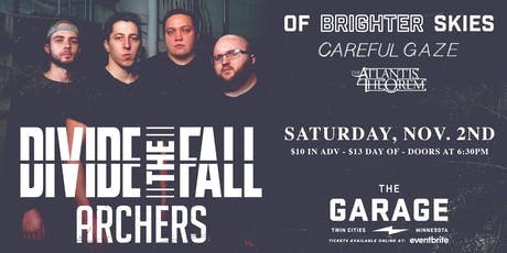 Divide the Fall & Archers tickets