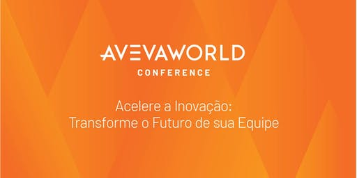 AVEVA World Conference Brazil 2019
