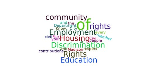 Know Your Rights on Housing and Employment Discrimination