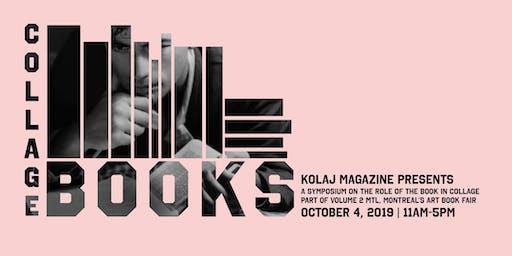Collage::Books