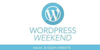 WordPress Weekend