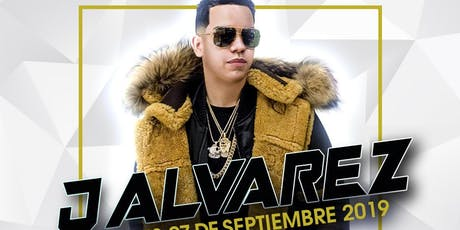 J Alvarez tickets