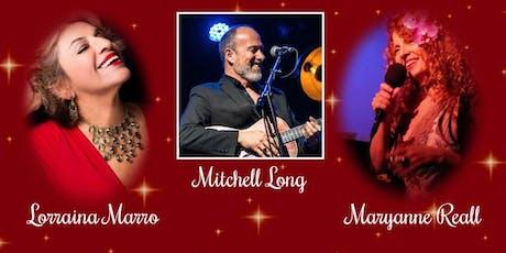 Music - The Universal Language of Love tickets