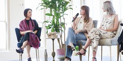 2020 Sustainable Fashion Forum